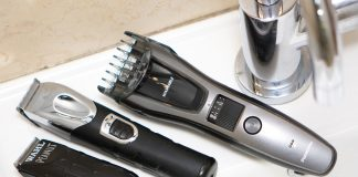 The best beard trimmer