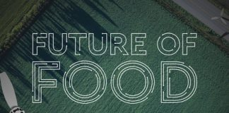Can tech help us feed a population of 9+ billion? Welcome to the Future of Food