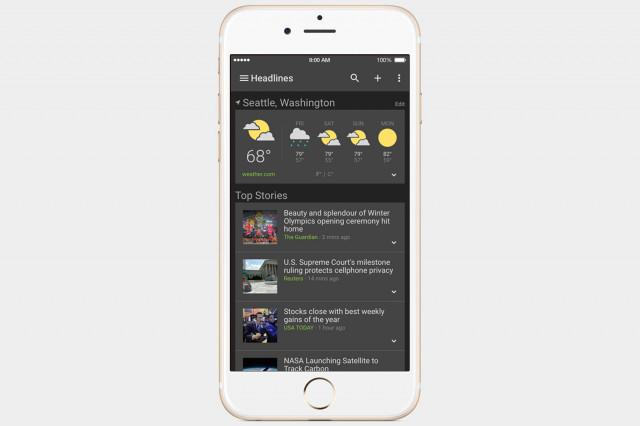 Local News & Breaking News App