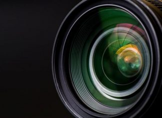 How to pick the perfect camera lens