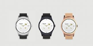 Verizon's Wear24 Android Wear 2.0 watch is debuting May 11 for $350
