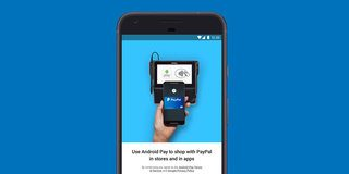 Android Pay opens up to everyone with PayPal integration