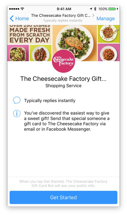 mastercard masterpass bots cheesecake  get started