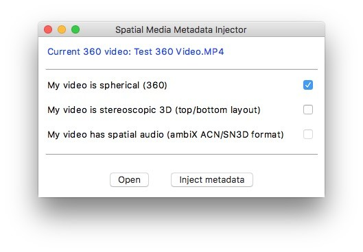 How to upload 360-degree video to Facebook, YouTube, and