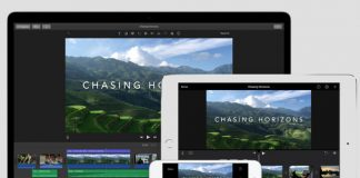 Apple just made iMovie and a bunch of other apps free for everyone