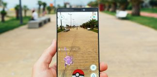 Best augmented-reality apps