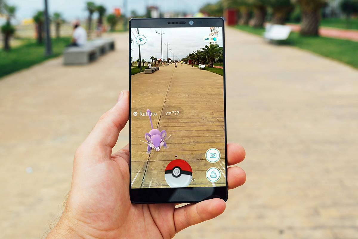 mobile augmented reality ar market Research abstract  this report analyzes the worldwide markets for mobile augmented reality (mar) in us$ million the global market is further analyzed by the following applications: education, marketing, gaming, and others.