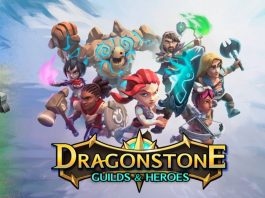 Dragonstone: Guilds & Heroes – Early Access (Review)