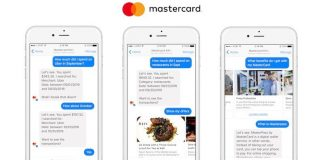 MasterCard Shopping Chatbots Now Taking Orders on Facebook Messenger