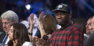 Crackle signs up 50 Cent for two original series