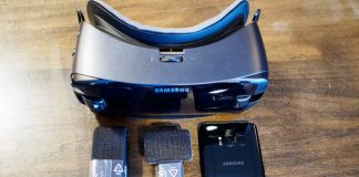 How to set up your Gear VR