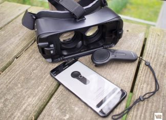 How to connect a Controller to your Gear VR