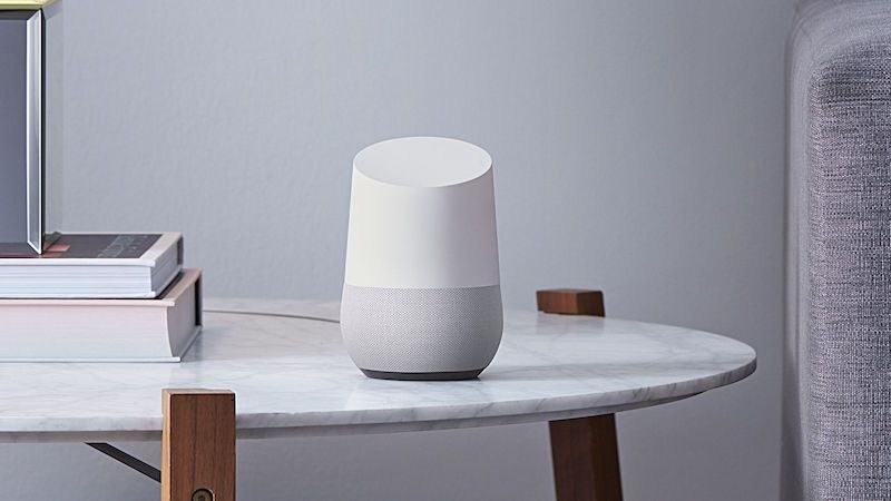 Google Home Smart Speaker Now Supports Multiple Users