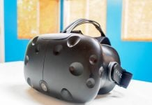 HTC wants you to pay ₹92,990 ($1,440) for the Vive VR headset in India