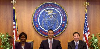 FCC votes to eliminate price caps for business broadband customers
