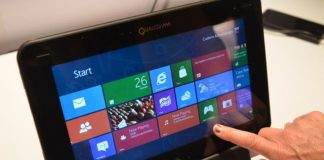ARM-based Windows 10 machines will launch in fourth quarter of 2017