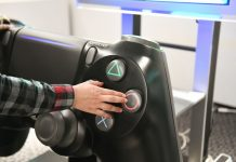 Sony made a gigantic PS4 controller no one can use