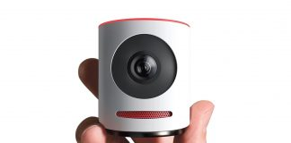 Livestream's Mevo camera can broadcast to YouTube Live