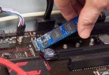 Intel Optane 32GB review