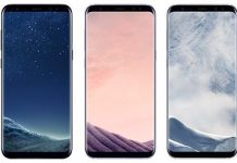 Galaxy S8 Preorders Were Samsung's 'Best Ever'