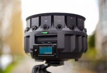 Google teams up with Yi to launch new Jump VR camera rig for pros