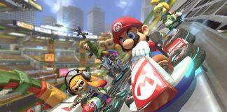 What's on TV: 'Mario Kart 8 Deluxe,' 'Handmaid's Tale'
