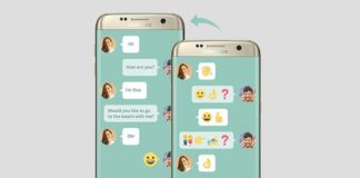 Samsung's clever emoji app aims to help those with language disorders