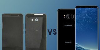 HTC U 11 vs Samsung Galaxy S8: What's the rumoured difference?