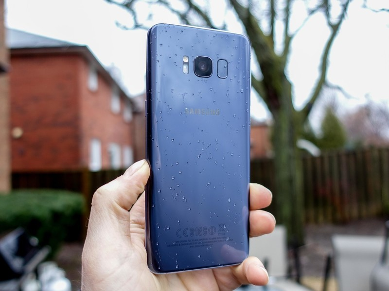 Samsung Galaxy Note 8 Review Superb But Too Familiar: Best Cases For Orchid Gray Galaxy S8 And S8 Plus