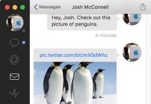 Tweetbot for Mac Updated With Ability to Send Photos in Direct Messages, Username Reply Changes