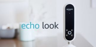 Amazon's New 'Echo Look' Camera Has Machine Learning to Help You Make Better Fashion Choices