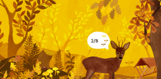 'Under Leaves' is one of the most relaxing games on the App Store right now