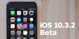 Apple Seeds Fifth Beta of iOS 10.3.2 to Developers