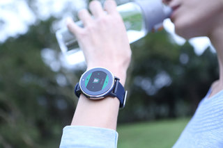 Acer Leap Ware fitness watch offers plenty of features and sensors for a reasonable €139