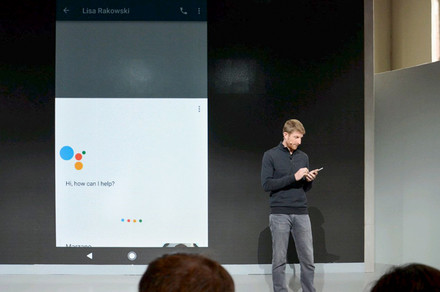 Google Assistant SDK lets anyone make an intelligent voice-controlled device