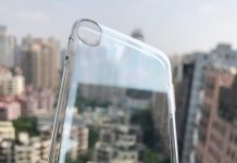 Early 'iPhone 8' Case Has Vertical Camera Cutout, Suggests Front-Facing Touch ID