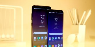 Where to buy Samsung's Galaxy S8 and S8 Plus in the UK