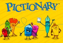 'Pictionary' comes to phones five years after 'Draw Something'