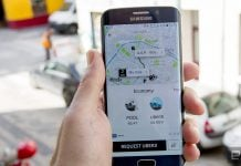 Uber puts you in control of your user data