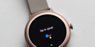 LG Watch Style goes on sale in the Canadian Google Store