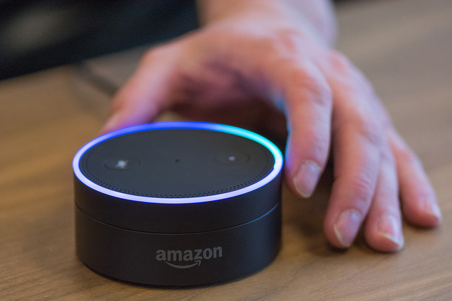 Amazon wants to make Alexa sound more human with new SSML tags