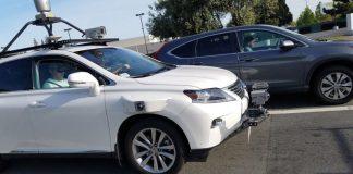 Apple Asks California DMV to Make Changes to Autonomous Vehicle Testing Policies