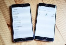 Galaxy Note 5 and S6 series owners, how's the Nougat update treating you?