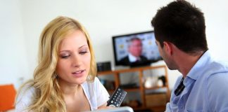 Here's an explanation on MHL and how it works with your TV