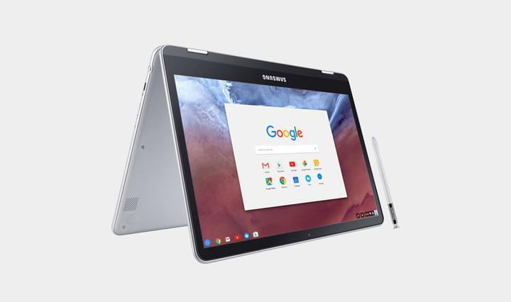 Samsung Chromebook Pro vs  Asus Chromebook Flip C302CA