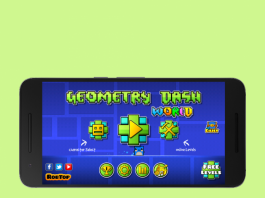 Geometry Dash World: A short but exquisite musical adventure (Review)