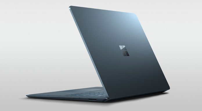 Surface Laptop vs. the competition: Back to basics