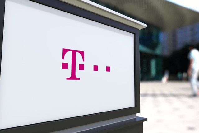 T-Mobile plans to roll out 5G network within next three years