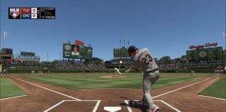 'MLB The Show 17': Best practices for batting with precision