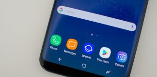 Samsung Galaxy S8 customers complain of red-tinted displays